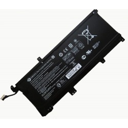 Replacement  Hp 15.4V 55.67Wh TPN-W120 Battery