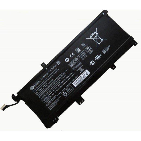 HP Envy X360 M6 844204-850 MB04XL HSTNN-UB6X 843538-541 battery