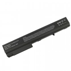 Replacement  Hp 11.1V 58Wh 5200mAh 395794-001 6 Cell Battery