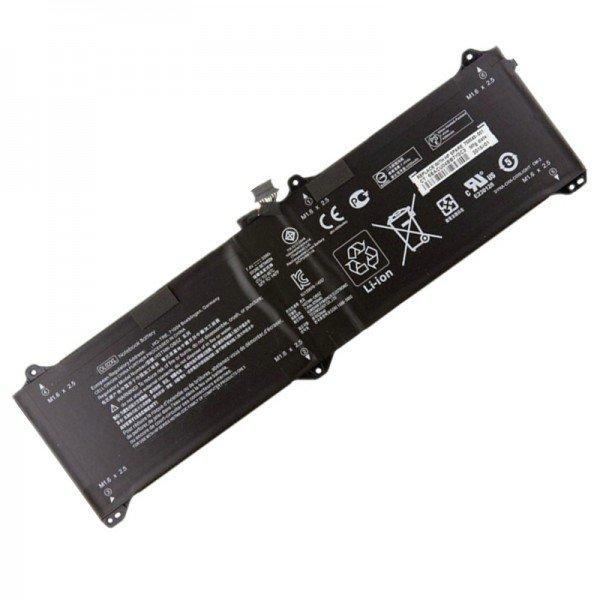 Hp OL02XL HSTNN-DB5Z 750334-2C1 Elite x2 1011 G1 laptop battery