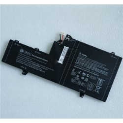Replacement  Hp 11.55V 57Wh 4935mAh 863167-1B1 Battery
