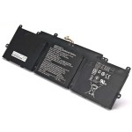 37Wh 3080mAh PE03XL PE03 PE03036XL Replacement Battery for HP Chromebook 11 G3