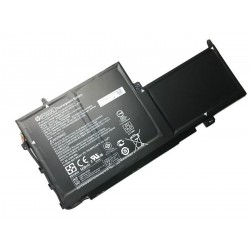 Replacement Hp 11.5V 65Wh 831758-005 Battery