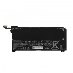Hp PG06XL HSTNN-DB9F L48431-2C1 L48497-005 Laptop Battery