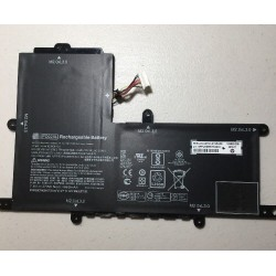 Replacement  Hp 7.6V 37Wh HSTNN-IB7G Battery
