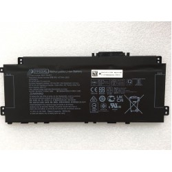 Replacement  Hp 7.7V 32.5Wh TPN-Q180 Battery