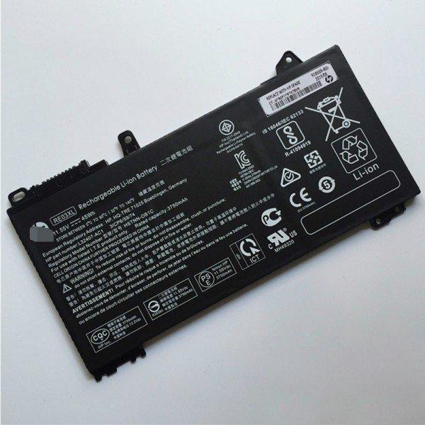 RE03XL Battery For HP ProBook 430 G6 450 G6  HSTNN-OB1C L32407-AC1