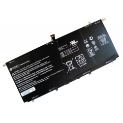 Replacement Hp 7.5V 51Wh RG04051XL Battery
