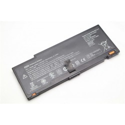 Replacement Hp 14.8V 59Wh 592910-541 Battery