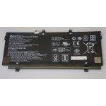 Replacement SH03XL HSTNN-LB7L Battery For HP Spectre x360 13 859026-421 859356-855