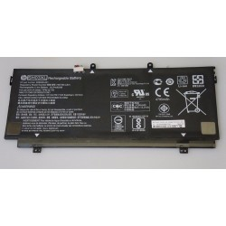 Replacement Hp 11.55V 57.9Wh/5020mAh HSTNN-LB7L Battery
