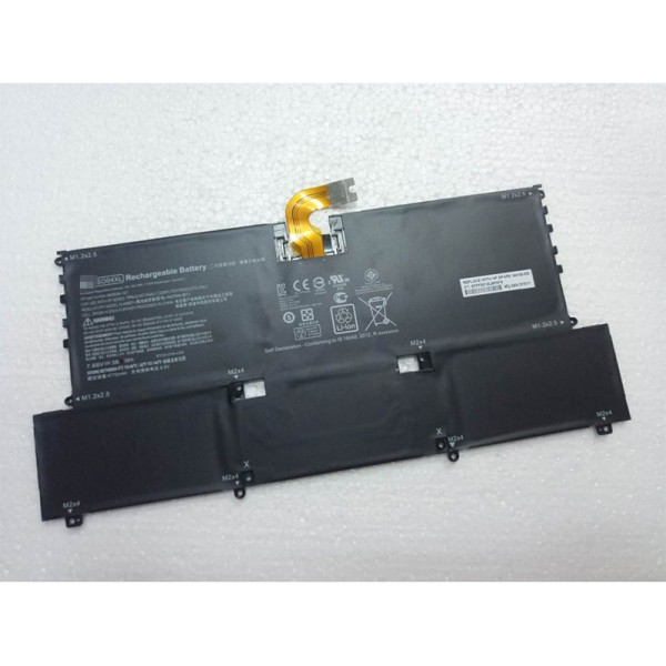 HP Spectre 13-v000 844199-855 HSTNN-IB7J SO04XL Battery