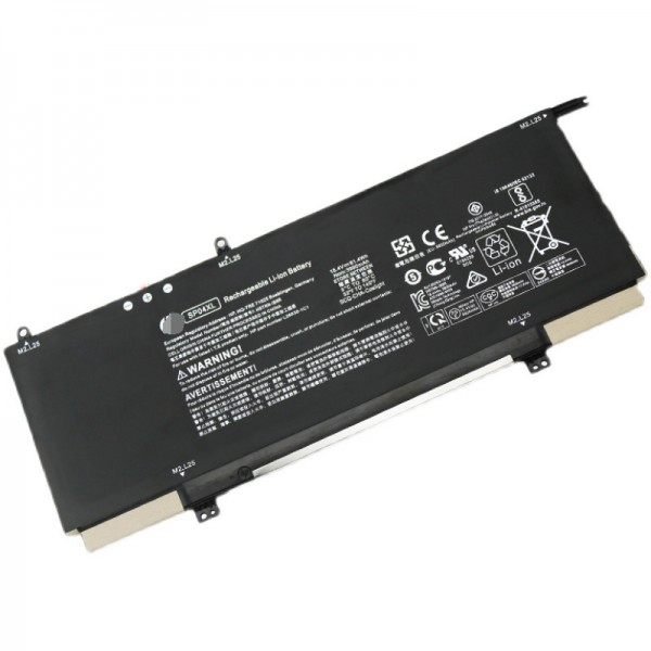 Hp SPECTRE X360 13-AP SP04XL HSTNN-IB8R L28538-1C1 laptop battery