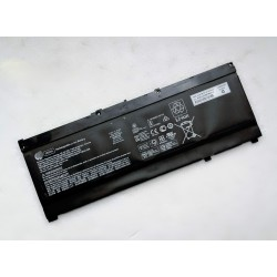 Replacement Hp 11.55V 52.5Wh SRO3XL Battery
