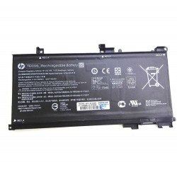 Replacement Hp 11.55V 61.6Wh TE03XL Battery