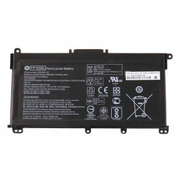 Replacement Hp 11.55V 41.9Wh TF03XL Battery