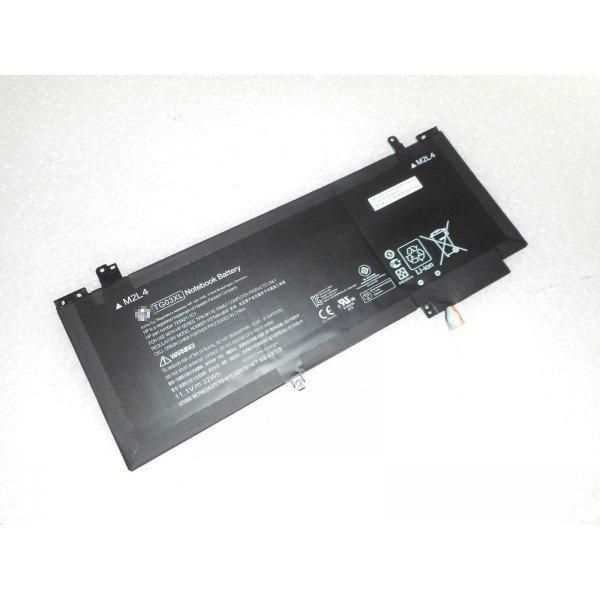 TG03XL HSTNN-IB5F HSTNN-DB5F Replacement Battery For HP Split X2 13-F 13-F010DX