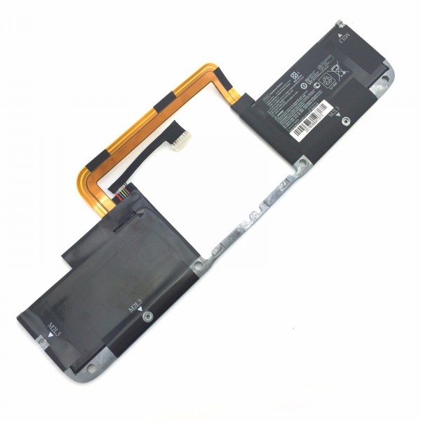 TP02XL 741523-005 741348-171 HSTNN-IB5U Replacement Battery For HP Spectre X2 13-H281nr