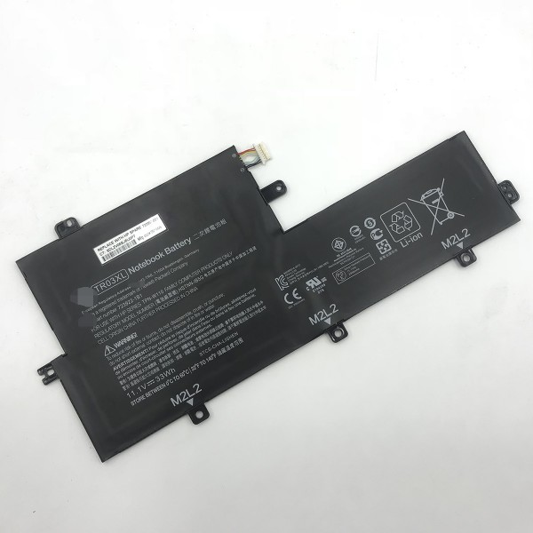TR03XL HSTNN-IB5G Battery For HP Split X2 13 Series HSTNN-DB5G 33Wh