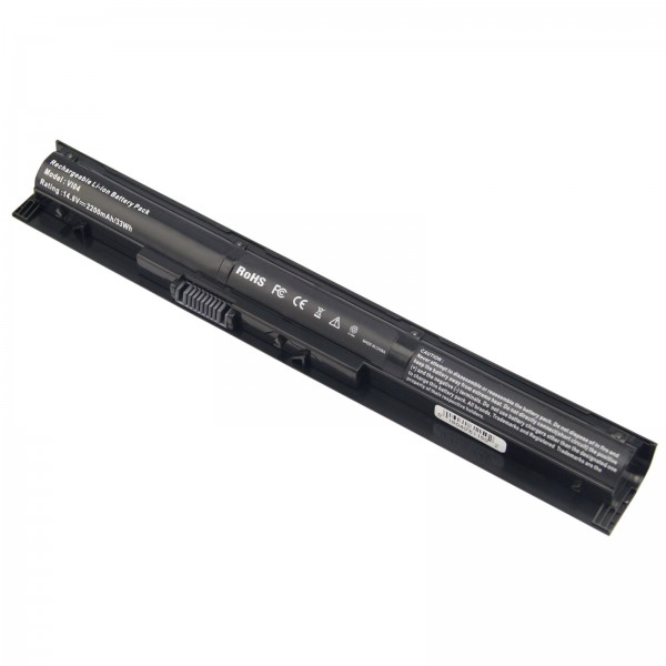 VI04 756744-001 756478-421 Battery for Hp ProBook 440 450 G2