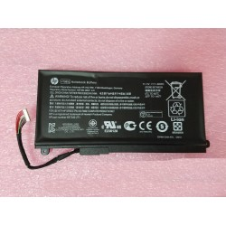 Replacement Hp 11.1V 86Wh 657240-251 Battery