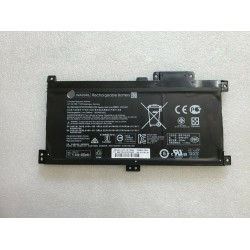 Replacement  Hp 11.4V 48Wh TPN-W126 Battery