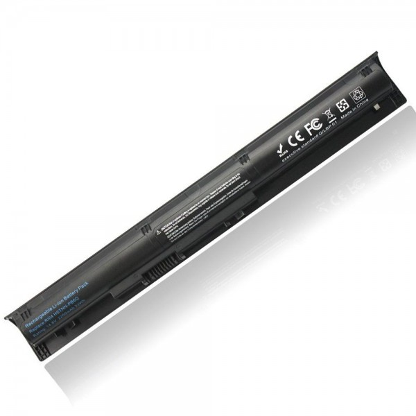 Replacement RI04 RIO4 HSTNN-PB6Q 805047-851 Battery for HP ENVY 15-q001tx