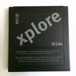 BTP-87W3 BTP-80W3 Replacement Battery for Xplore iX104 Series