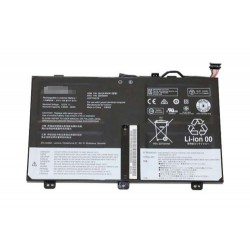 Replacement  Lenovo 7.68V 5930mAh 45Wh L17M4PB0 Battery