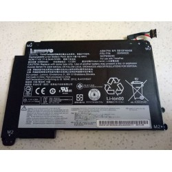 Replacement Lenovo 11.4V 4540mAh/53Wh SB10F46459 Battery
