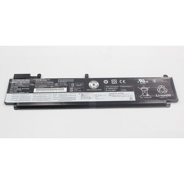 Replacement New Lenovo T460s 00HW022 00HW023 SB10F46460 laptop battery