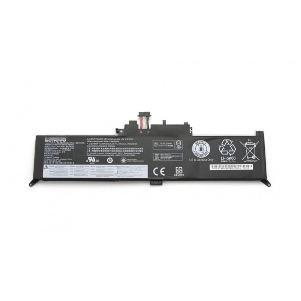 44Wh 00HW026 00HW027 Replacement Battery for Lenovo ThinkPad Yoga 260