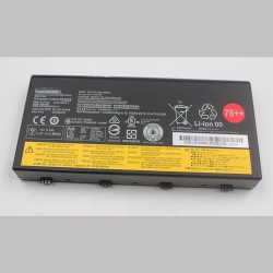 Replacement Lenovo 15V 6400mAh/96Wh OOHWO30 78++ Battery