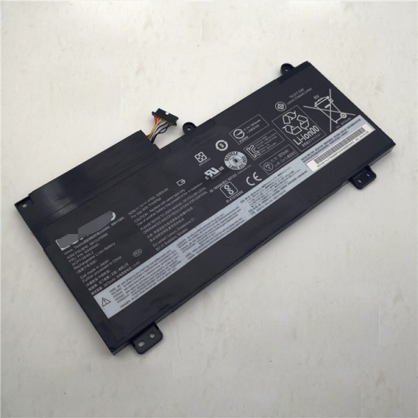 Lenovo Thinkpad E560P ThinkPad S5 00HW040 SB10J78988 laptop battery