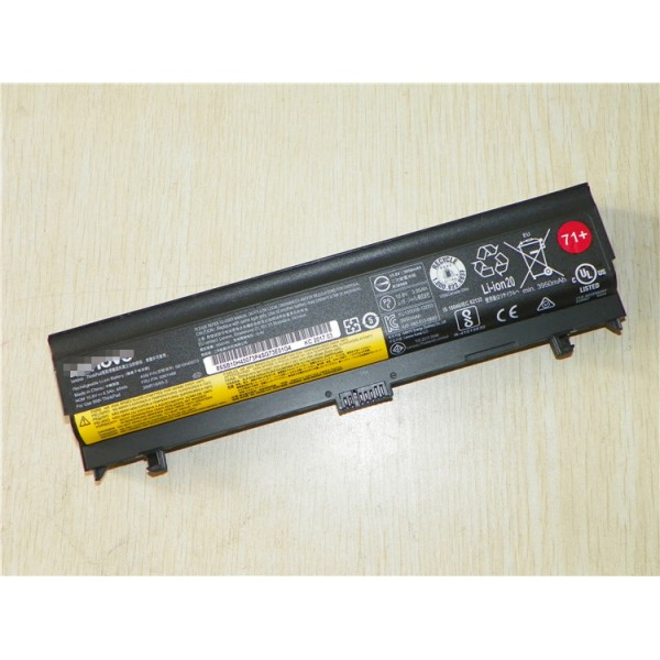 Lenovo Thinkpad L560 SB10H45073 00NY488 00NY486 71+ Laptop Battery