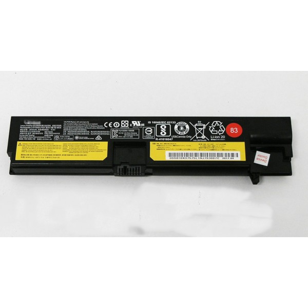 01AV418 Battery Lenovo ThinkPad E570 E575 01AV415 SB10K97575 2095mAh/32Wh