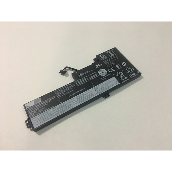 Lenovo 01AV419 01AV420 01AV421 01AV489  ThinkPad T480 T470 Battery
