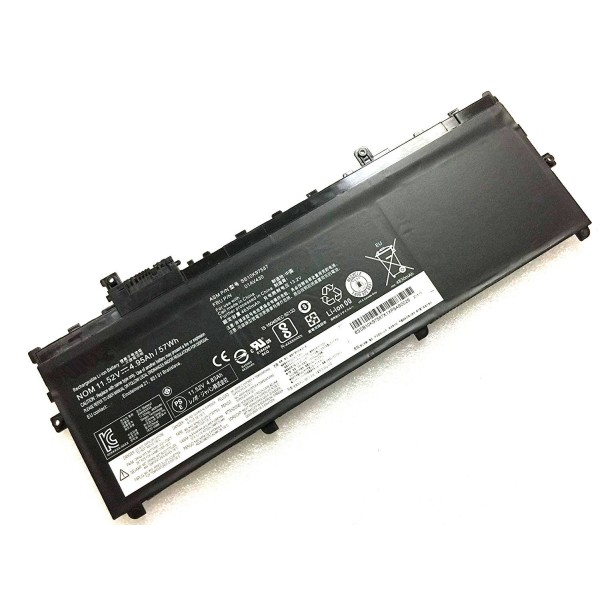 Replacement Lenovo X1 Carbon 5 2017 01AV494 01AV430 01AV429 laptop battery
