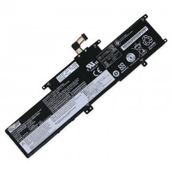 Replacement  Lenovo 11.1V 4050mAh 45Wh SB10K97627 Battery