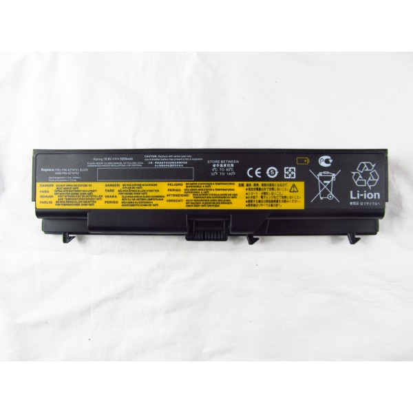 """Replacement ThinkPad Edge 14"""" 05787XJ 0578F7U 42T4235 42T4708 42T4714 Notebook Battery"""