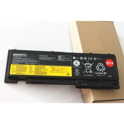 Replacement Lenovo 11.1V 3900mAh 44Wh 42T4847 81+ Battery