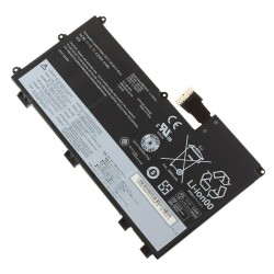 Replacement  Lenovo 11.1V 4220mAh 47Wh 45N1091 Battery