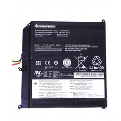 42Wh 45N1102 45N1103 Replacement Battery for Lenovo ThinkPad Helix