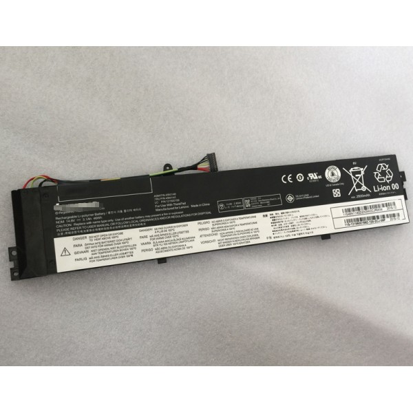 Replacement Lenovo ThinkPad S431 S440 45N1141 45N1140 laptop battery
