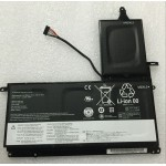 Replacement New Lenovo S530 S531 45N1164 45N1165 45N1167 4ICP7/64/84 Notebook Battery