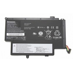 Replacement Lenovo 3180mAh/47Wh 45N1707 Battery