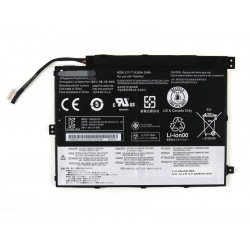 Replacement  Lenovo 3.7V 8920mAh 33Wh 45N1729 Battery