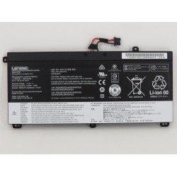 Replacement Lenovo 11.25V 44Wh 45N1743 Battery