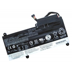 Replacement Lenovo 11.3V 4200mAh/47Wh 45N1757 Battery