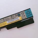 L09S6Y02 Battery for Lenovo  IdeaPad G560A V360 B470A B470G B570 Series
